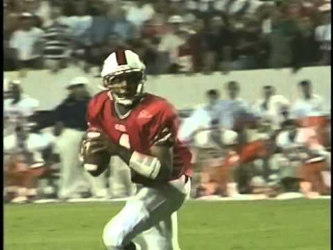 1998 NC STATE FOOTBALL HIGHLIGHTS