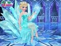 Elsa Game Frozen Movie Full Episode 2015