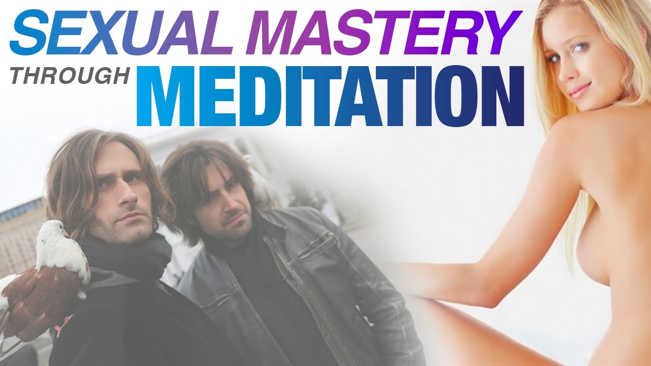 mastery men Sexual for