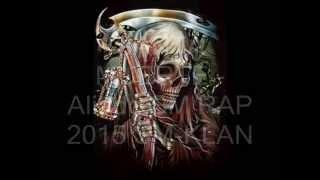 SANTA MUERTE - Aliado SM RAP 2015 SM-KLAN
