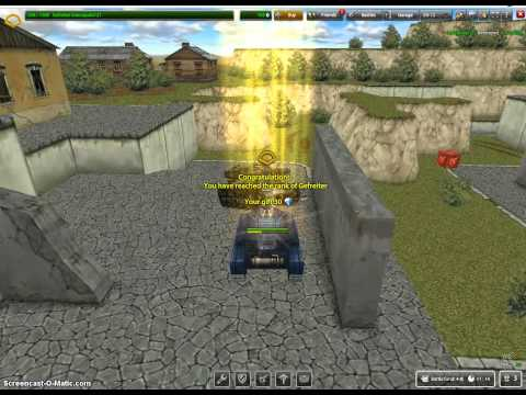 tanky online games