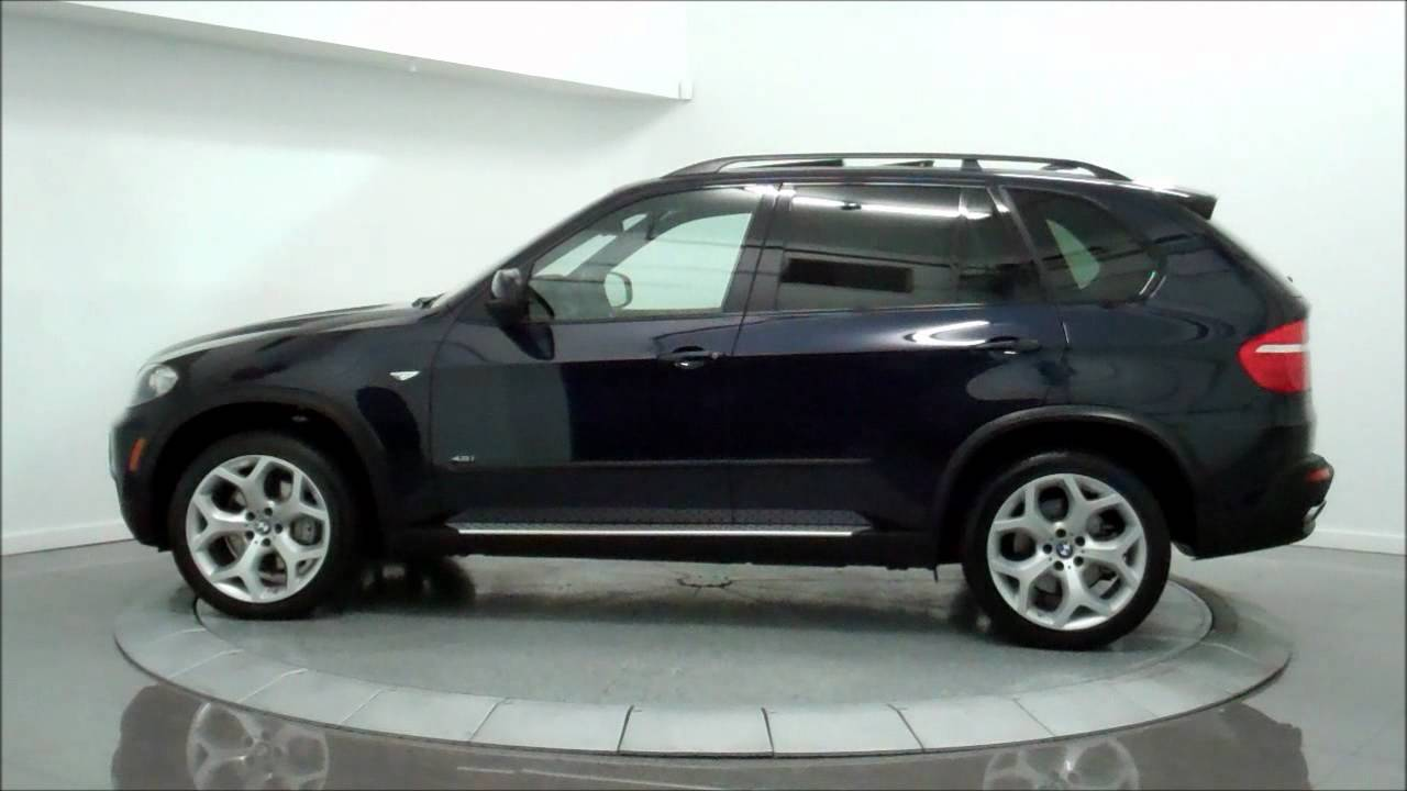 2008 bmw x5 xdrive sport youtube. Black Bedroom Furniture Sets. Home Design Ideas