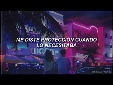 【get you the moon】- Kina ft. Snow -『SUB ESPAÑOL』