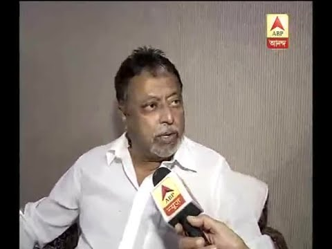 Will meet Election commission Tomorrow, Says Mukul Roy
