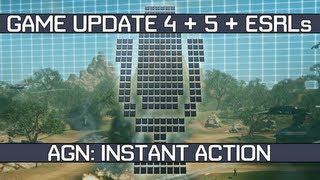AGN PlanetSide 2 Instant Action: GU 4+5+ESRLs Review