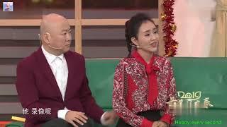 2019广东春晚小品《今天我休息》郭冬临 爆笑 喜剧