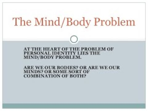 How to Understand the Interaction Between the Mind and Body