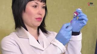 Плановая бесплатная вакцинация домашних животных против бешенства - 13.03.2019