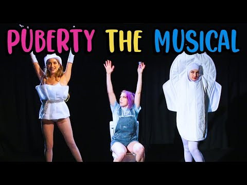 Puberty: The Musical!