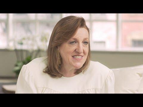 GLENDA BAILEY on the Rewards of Taking Risks ||  THE CONVERSATION WITH AMANDA DE CADENET