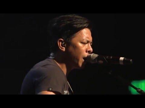 Cover Lagu Noah   Menunggumu Live At Fox Theater Usa 2015