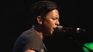 Video NOAH   Menunggumu Live at Fox Theater USA 2015 download MP3, 3GP, MP4, WEBM, AVI, FLV September 2017