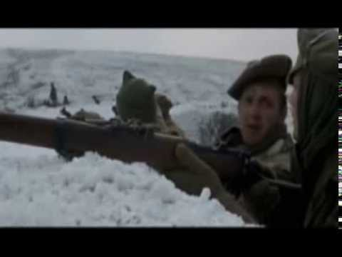 John McCutcheon: Christmas in the trenches (1984) - YouTube