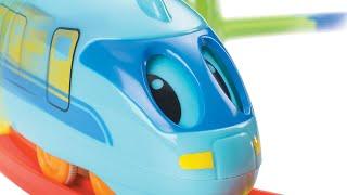 Train toy video for children |  Игрушечный поезд видео для детей(Train toy video for children | Игрушечный поезд видео для детей., 2015-07-20T05:25:43.000Z)