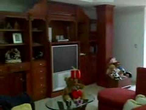 Video casa cali ciudad jardin youtube for Archies cali ciudad jardin