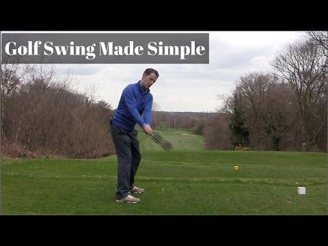 golf-swing-made-simple