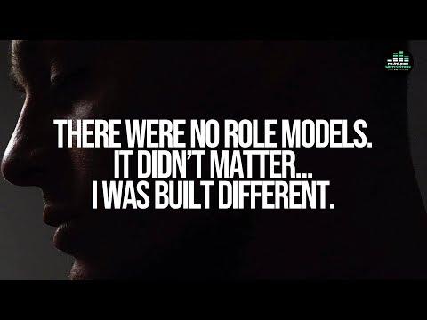 Built Different (Official Music Video) Fearless Motivation