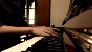 初投稿です。 この曲が好きでどうしても弾きたくて 耳コピしてアレンジ...