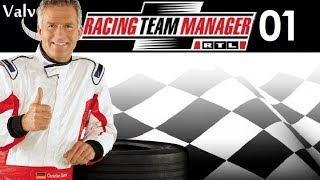 RTL Racing Team Manager - Let