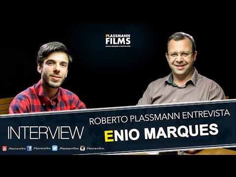 INTERVIEW (2016-10-12) - #6 Enio Marques