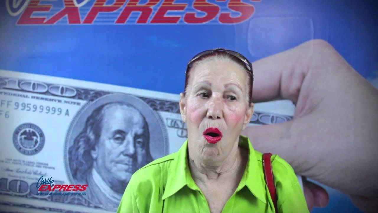 Caribe Express Es You