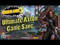 Смотреть или скачать ютуб видео Смотреть онлайн или скачать вк видео Borderlands 2 | My OP8 Ultimate Axton Game Save