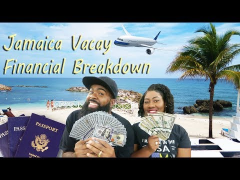 Traveling To Jamaica | The Financial Cost & Breakdown