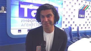 Николай Цискаридзе о Грузии, Азербайджане и Мехрибан Алиевой
