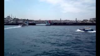 Istanbulo (Ho! Mia kor'!)