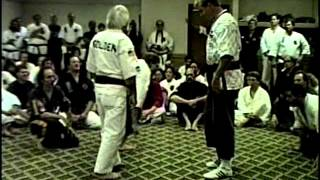 George Dillman/Dillman Karate International