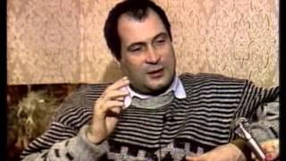 Лазарев С.H. 'Бумеранг' 1993 год / Часть 2
