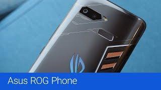 Asus ROG Phone (recenze)