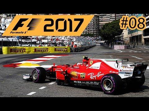 Die Sache mit Monaco.. | F1 2017 #08 mit PietSmiet und Dhalu | Monaco
