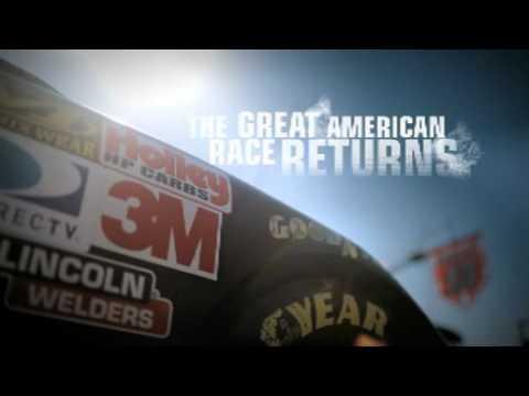2012 Daytona 500 Commercial