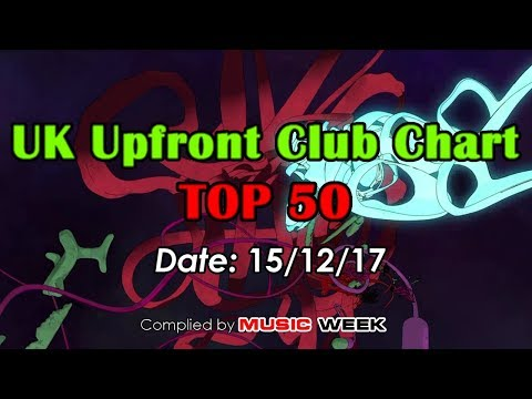UK CLUB CHART TOP 50 (15/12/2017)