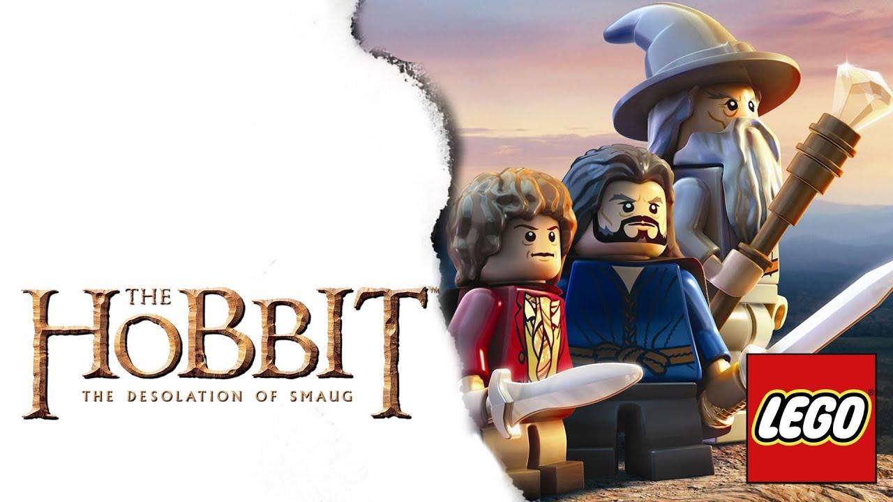 der hobbit pc spiel