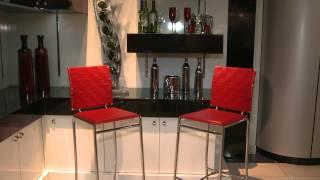 Accesorios para un mini-bar en casa - Nuestro Hogar TV