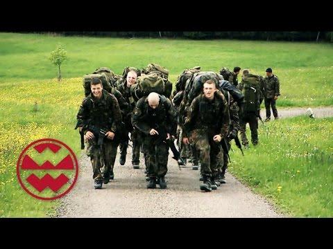 Bundeswehr: Ausbildung extrem - Welt der Wunder