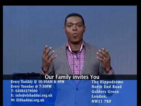 El-Shaddai London Church