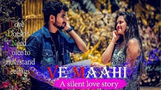 Ve Maahi | Kesari | Akshay Kumar & Parineeti Chopra | Latest Hindi Song 2019 | Cute Love Story