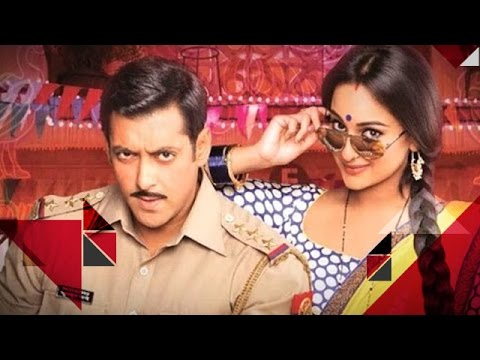 Sonakshi Sinha Will Definitely Not Be A Part Of Salman Khan's 'Dabangg 3' | Bollywood News