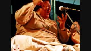 Mainu Chad Ke Kali - Ustad Nusrat Fateh Ali Khan - ( Part 1-2 ) - by roothmens