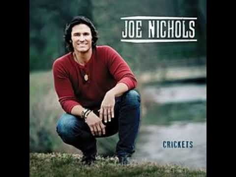 Joe Nichols - Yeah Mp3
