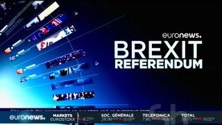 EU Referendum | News coverage 24.06 (2016).