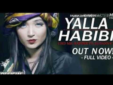 Sid Mr rapper (yalla Habibi)  full HD song 2017