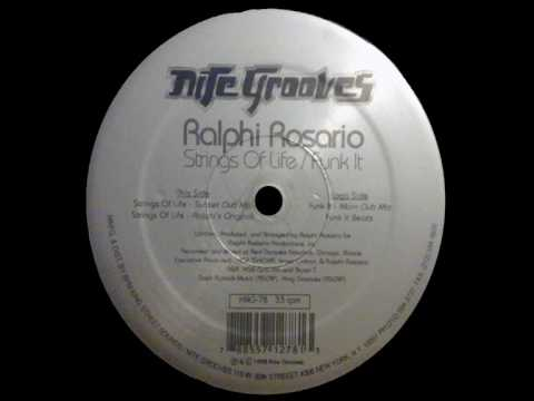 Ralph Rosario - Funk It - Main Club Mix