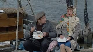 Любовь и голуби комедия, реж  Владимир Меньшов, 1984 г