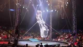 UniverSoul Circus | VLOG