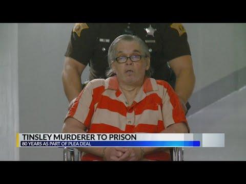 John D. Miller Sentenced