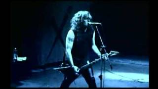 Kreator - Coma Of Souls [DVD - Live Kreation]